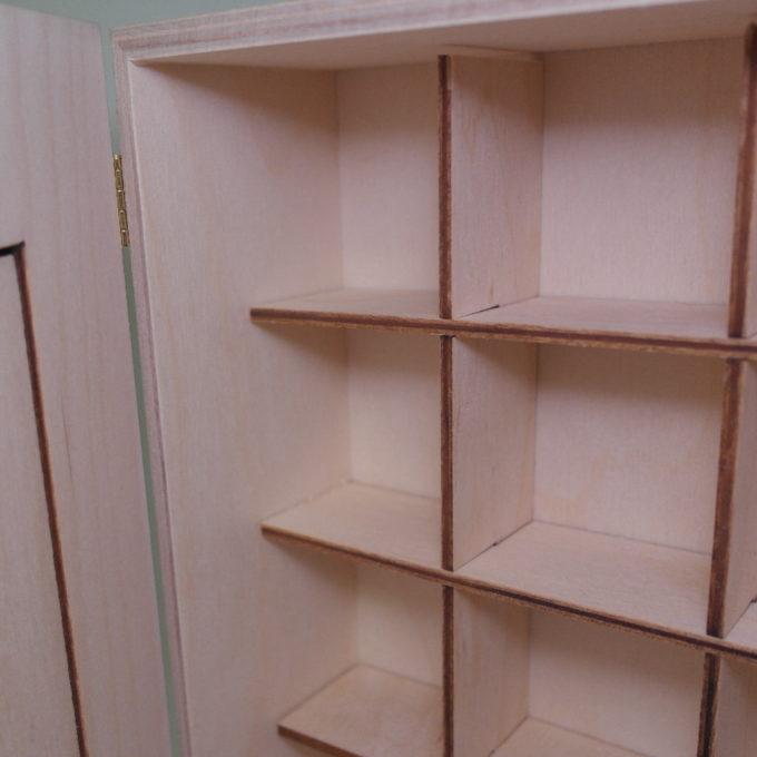 scatola porta gioielli con coperchio porta fotografia cm 28 x 22 x 9,5