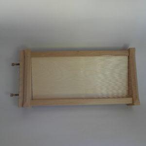 Chitarra tagliapasta in legno artigianale