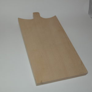 tagliere in legno artigianale