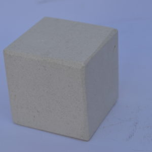 cubo in pietra cm 4,5 x 4,5