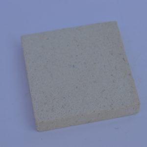 Mattonella in pietra lavorata a mano